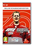 F1 2020 Deluxe Schumacher Edition ESP