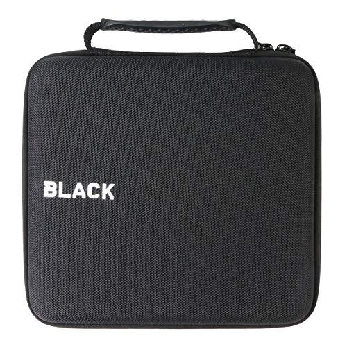 Khanka Hart Tasche Schutzhülle für WD_Black D10 Game Drive wd Black Externe Festplatte 8TB/12TB Desktop HDD.(Nur Tasche)