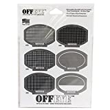 Birchwood Casey Off-Eye Optical Lens Filters Assorted Fit Kit