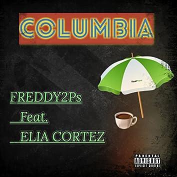 Columbia (feat. Elia Cortez) - Single