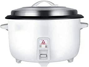 Capacity Rice Cooker, Rice Cooker Appliances Household Cooking A Button Insulation Rice Cooker Steamer Insert Warmhaltefun...