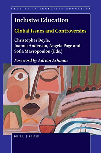 Compare Textbook Prices for Inclusive Education: Global Issues and Controversies Studies in Inclusive Education  ISBN 9789004431157 by Christopher Boyle