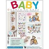 BABY Nº 116 - Revista de punto de Cruz