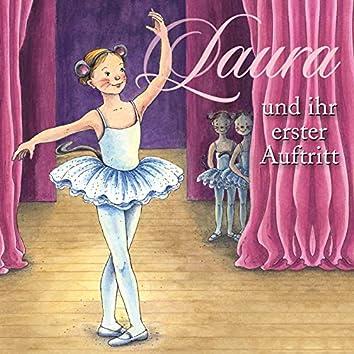 02: Laura Und Ihr Erster Auftritt