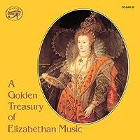Golden Treasury of Elizabe