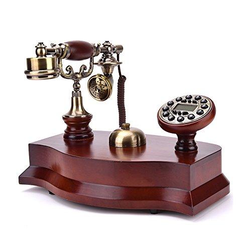 marco vintage fabricante Teléfono