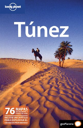 Túnez 2 (Guías de País Lonely Planet)