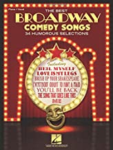 Best broadway comedy songs Reviews