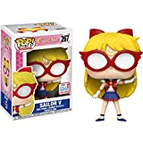Funko Pop Animation : Sailor Moon - Sailor V (Fall Convention Exclusive) 3.75inch Vinyl Gift for Ani...