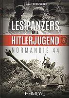 Les Panzers De La Hitlerjugend: Normandie 44