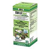 *JBL Ektol bac Plus 250 Heilmittel gegen bakterielle Infektionen für Aquarienfische, 200 ml