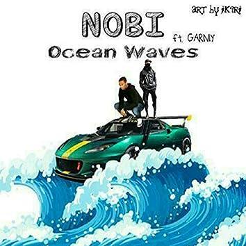 Ocean Waves (feat. GARNIY)