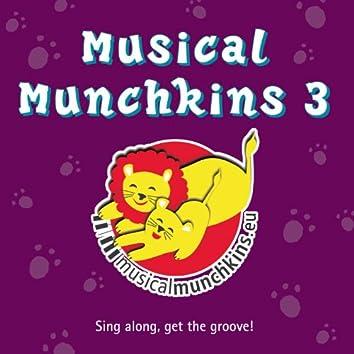 Musical Munchkins 3