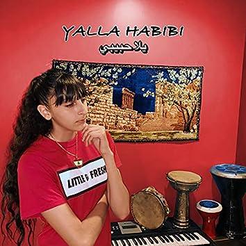 Yalla Habibi