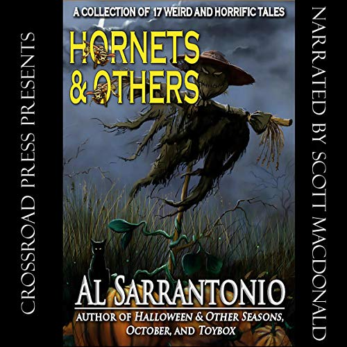 Hornets & Others  By  cover art