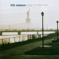 Suite for New York by D.D.Jackson (2003-06-10)