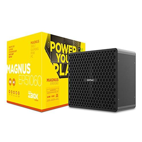 ZOTAC ZBOX MAGNUS ER51060 mini-PC Barebón...