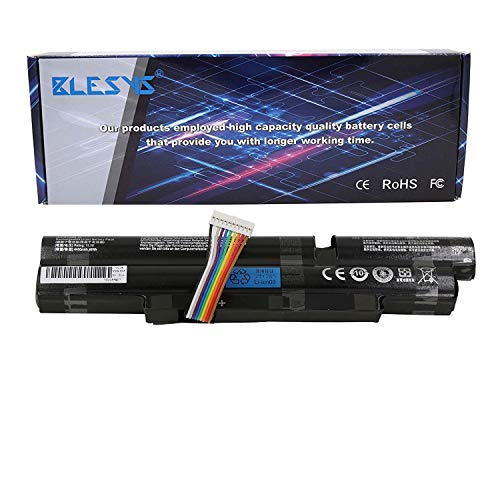 BLESYS AS11A5E battery ACER AS11A3E AS10B5E Replacement Laptop Battery fit ACER Aspire TimelineX 3830T 3830TG 4830T 4830TG 5830T 5830TG,Gateway ID47H ID57H Notebook battery(11.1V 4400mAh)