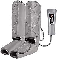 RENPHO Masseur de compression des jambes pour la circulation et la relaxation, Appareil de massage des pieds et des...