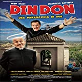 Donato e il segnale dell'ipad ((DDal Film 'Din Don - Una parrocchia in due')