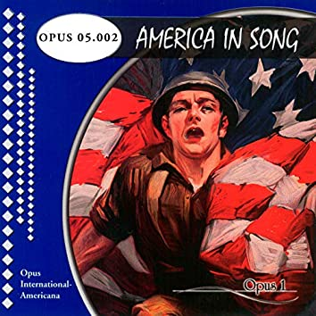 America In Song