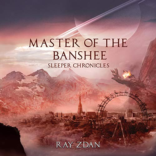 Master of the Banshee  By  cover art
