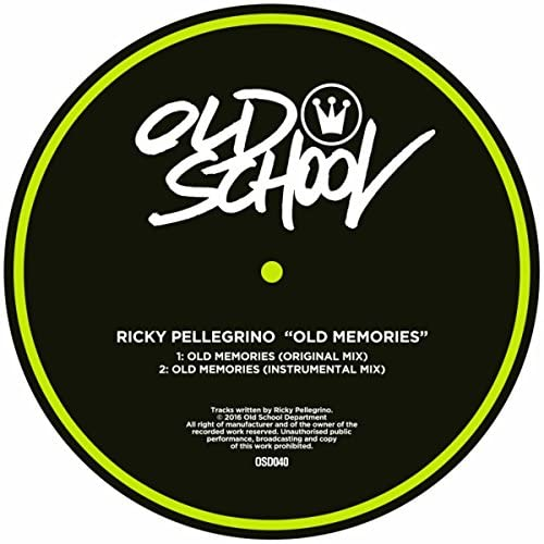 Ricky Pellegrino
