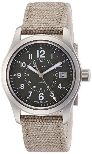 Hamilton Relojes de Pulsera H68201963