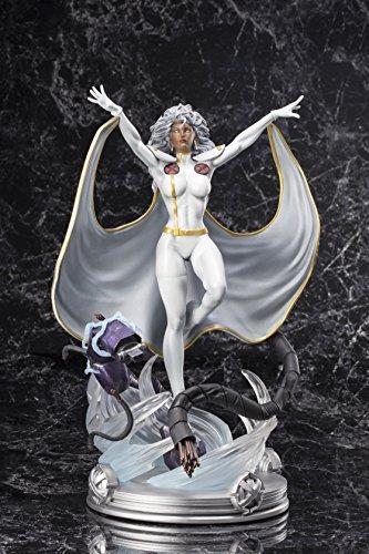 Kotobukiya Storm Danger Room Sessions Fine Art Statue image
