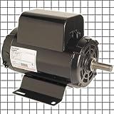 54421193 Ingersoll Rand B384 Century 5 HP Compressor Motor Electric 56Y Leeson