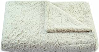 Tourance Luxury Throw Regular Size Eliza Beige