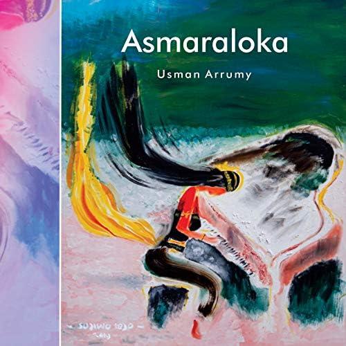 Usman Arrumy