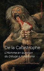 De La Catastrophe