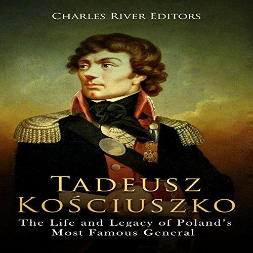 Tadeusz Kościuszko audiobook cover art