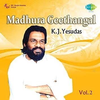 Madhura Geethangal, Vol. 2