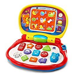 Vtech Top Rated Toys for Infants Baby Laptop