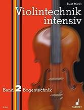 Intensive Violin Technique Vol. 2