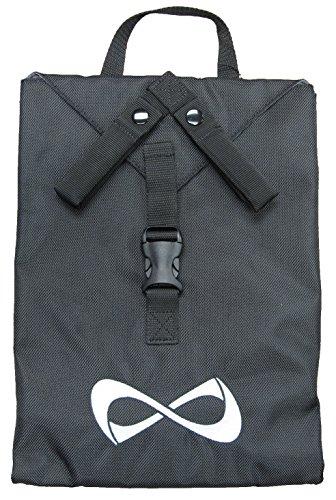 Nfinity Uniformer Uniform Organizer, Black/White