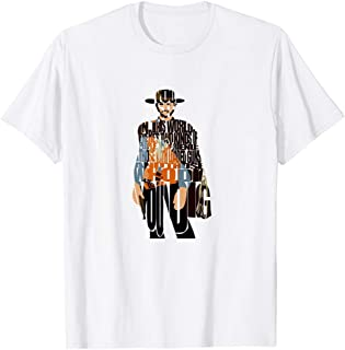 Twins LLC Blondie The Good The Bad and The Ugly Graphic Gift for Men Women Girls Unisex T-Shirt