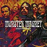 Songtexte von Monster Magnet - Greatest Hits