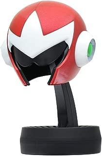 Mega Man Mini Helmet - Red Proto Man - Loot Crate Exclusive