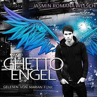 Ghetto Engel Titelbild