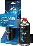 NANOPROTECH - Spray Dieléctrico Antihumedad para Equipos Eléctricos/Electrónicos