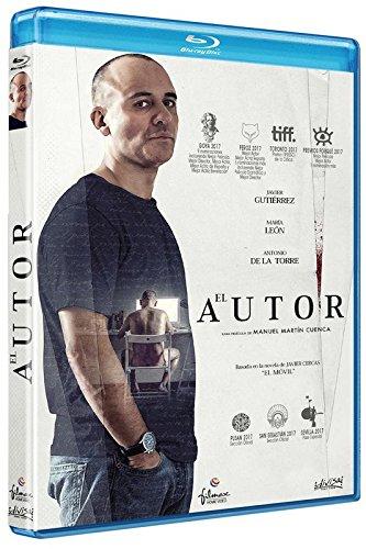 El autor [Blu-ray]