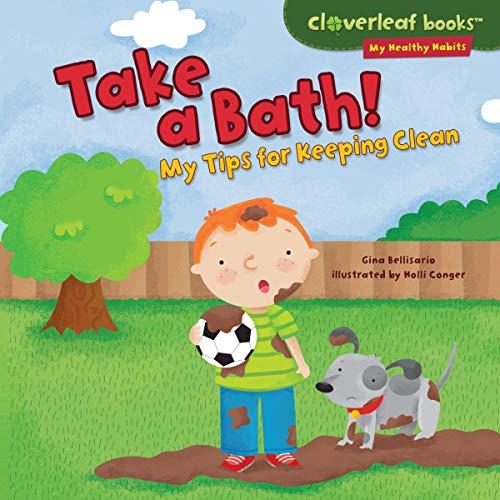Take a Bath! Titelbild