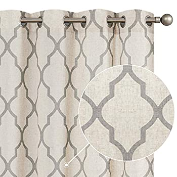 Best curtains 50 inch length Reviews