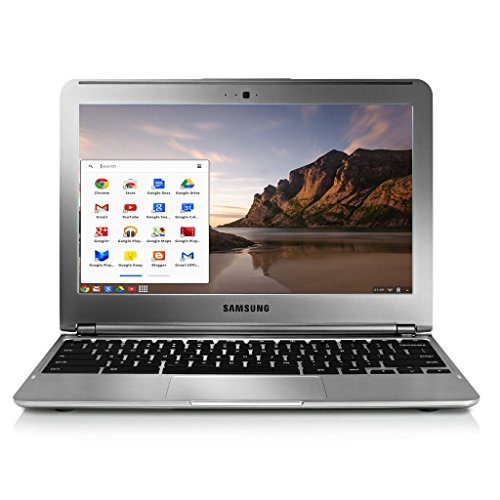 Samsung 11.6' LED 16GB Chromebook Exynos 5 Dual-Core 1.7GHz 2GB XE303C12-A01US