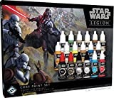 Fantasy Flight Games Star Wars Legion: Core Paint Set, SWS52