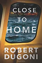 Close To Home (The Tracy Crosswhite Series)