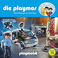 Die Playmos (75) - Dem Betrueger auf der Spur